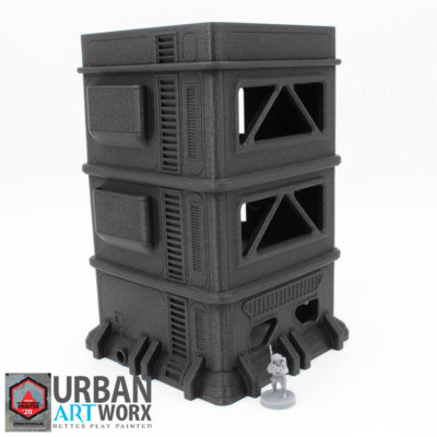 Syllogs Urban Buildiung 5 DoubleStacked b