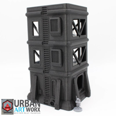 Syllogs Urban Buildiung 6 DoubleStacked b