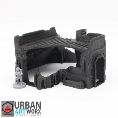 Syllogs Urban Ruin 2 a