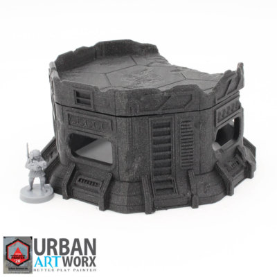 Syllogs Urban Ruin 3 b