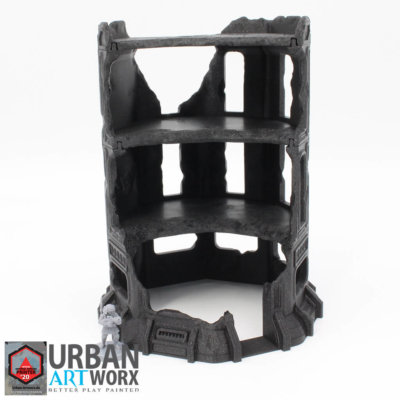 Syllogs Urban Ruin 3 doublestacked a