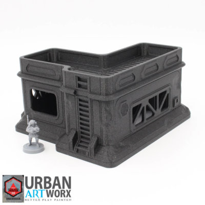 Syllogs Urban Ruin 4 b