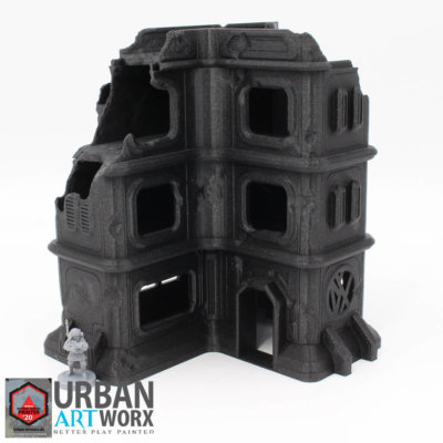 Syllogs Urban Ruin 4 doublestacked a