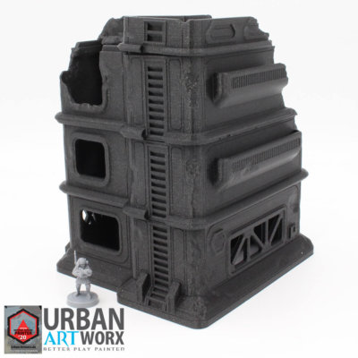 Syllogs Urban Ruin 4 doublestacked b
