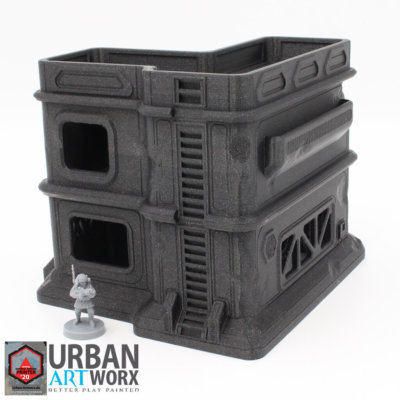 Syllogs Urban Ruin 4 stacked b