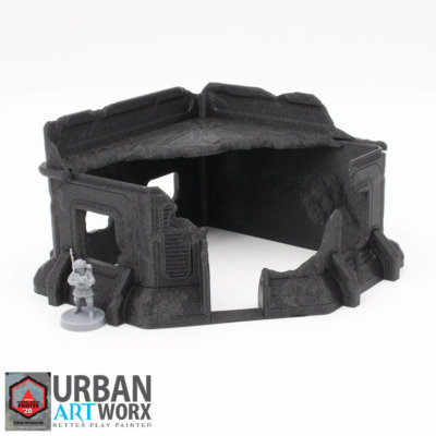 Syllogs Urban Ruin 5 a