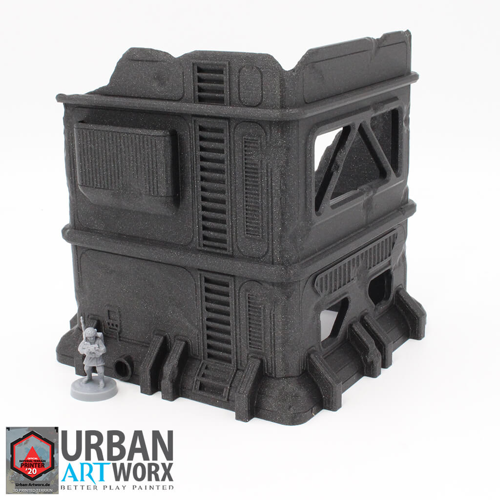 Syllogs Urban Ruin 5 stacked b