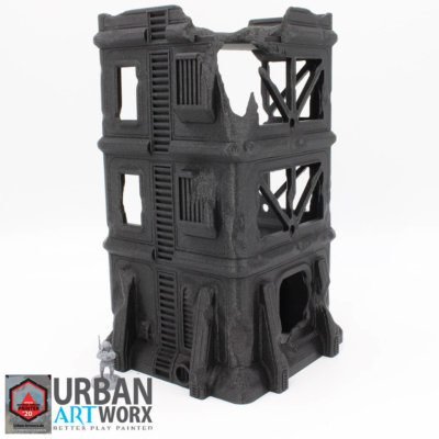 Syllogs Urban Ruin 6 doublestacked b