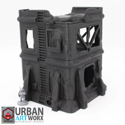 Syllogs Urban Ruin 6 stacked b